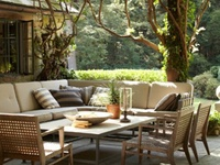 Porches & Outdoor Living Spaces