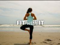Motivate. Inspire. Move!