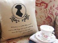 Jane Austen / Regency Era 1795-1820