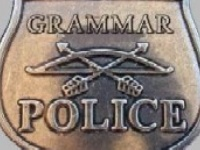Grammar Grins & Groaners