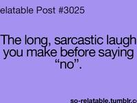 Humor and Sarcasm