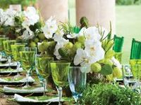 * Tablescapes