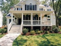 Simply Southern Home