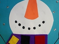 the place for diy inspiration for creating your own little snowman party time!