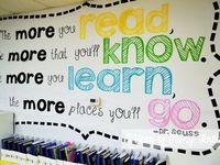 To Educate...Bulletin Boards/Displays