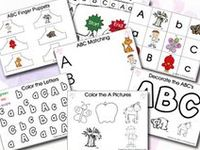 Free educational printables, ebooks, resources, and materials.