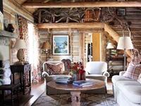 Style: Adirondack-Rustic-Cabin Style