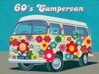 Campervan Love....