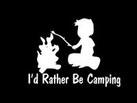 Camping Anyone??
