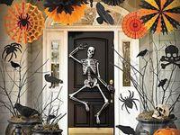 Holiday - Autumn Season & Happy Haunting!