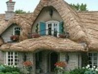 Storybook Architecture - My Favorite