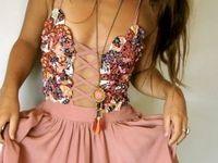 Fashion I Love & DIY's