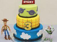 cAke caKe CAKE! <3