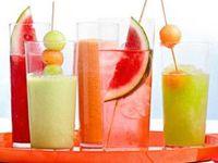 Refreshing Drinks!!!