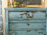 Decorating inspiration from the past