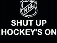 Love for hockey!