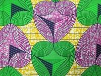 Fabric of Africa