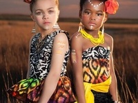 I have 12 other African Fashion Boards that are product specific e.g. bags, skirts, jackets, short dresses, swimwear etc. Check them out!!  #Africa #African #Children #Kids #Fashion #Style #Kente #Ankara #Clothes