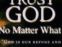 bible - faith