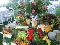 Party Ideas, centerpieces, flowers & tablescapes