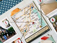 Modern memory keeping inspiration: digital, paper & hybrid scrapbooking