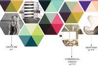 Graphic design, branding and web inspiration
