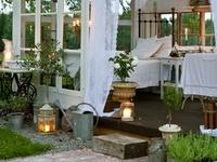 Inspiring yards and gardens