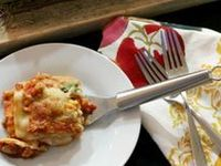 Give the gift of a delicious home cooked meal. It's one of the best ways to send some love.