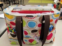 Organized Classroom & Teacher