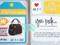 PROJECT LIFE & its PRINTABLES