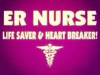 Life as an ER Nurse