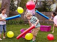 Fun activities for children to do