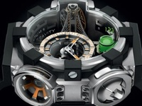 TEMPUS FUGIT: Absolute time keeping is an art… Precision is priceless!!!
