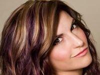 Girlie Stuff - Hair