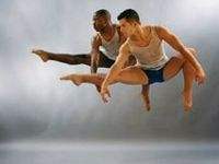 An exploration of dance and movement