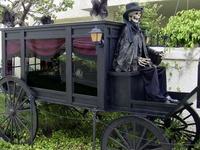 DIY Halloween props, haunted house, Halloween, Halloween decorating, holidays
