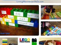 Learning -  Legos