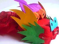 Dragon Crafts
