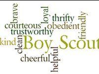 Cub Scouts - Boy Scouts