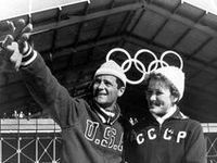 """""""The Olympics remain the most compelling search for excellence that exists in sport, and maybe in life itself."""" ~Dawn Fraser"""