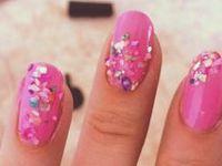 manicures, nail art, nail polish, nail trends and more