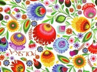 Central and Eastern European culture, craft and art and design