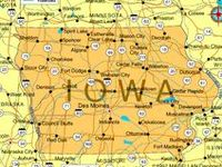 Iowa Born