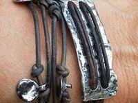 Jewelry:  Bracelets: It's A Wrap