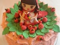 Cakes / Impresionantes Tartas