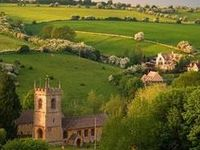 If you're not in love with England then you haven't seen enough of it