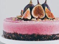 cakes, chocolate& desserts