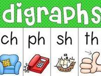 First Grade - Phonics