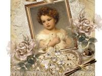 VictorianDecals and Scraps