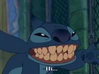 Smiles :)  ;)  :D